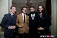 Friends of Bezalel Young Leadership #AstorParty #83