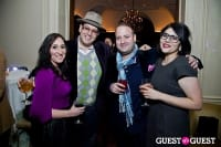 Friends of Bezalel Young Leadership #AstorParty #84