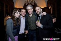 Friends of Bezalel Young Leadership #AstorParty #88