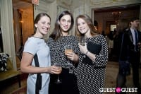 Friends of Bezalel Young Leadership #AstorParty #91