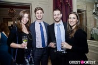 Friends of Bezalel Young Leadership #AstorParty #93