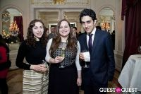Friends of Bezalel Young Leadership #AstorParty #96