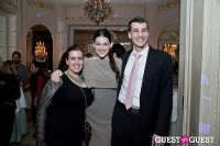 Friends of Bezalel Young Leadership #AstorParty #97