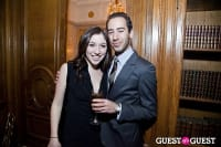 Friends of Bezalel Young Leadership #AstorParty #100