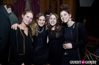Friends of Bezalel Young Leadership #AstorParty #101