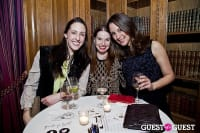 Friends of Bezalel Young Leadership #AstorParty #103