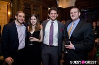 Friends of Bezalel Young Leadership #AstorParty #104