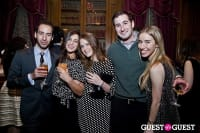 Friends of Bezalel Young Leadership #AstorParty #106