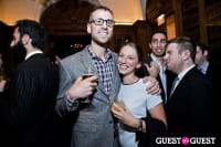 Friends of Bezalel Young Leadership #AstorParty #107