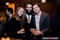 Friends of Bezalel Young Leadership #AstorParty #109