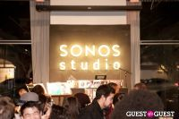 An Evening with Mayer Hawthorne at Sonos Studio #30