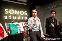 An Evening with Mayer Hawthorne at Sonos Studio #46
