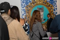 Cat Art Show Los Angeles Opening Night Party at 101/Exhibit #39