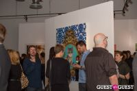 Cat Art Show Los Angeles Opening Night Party at 101/Exhibit #56