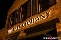 Frye Pop-Up Gallery with Worn Creative #12