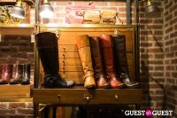 Frye Pop-Up Gallery with Worn Creative #25