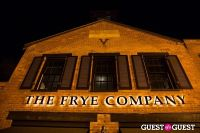 Frye Pop-Up Gallery with Worn Creative #39