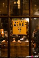 Frye Pop-Up Gallery with Worn Creative #61