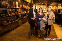 Frye Pop-Up Gallery with Worn Creative #73
