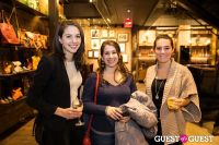 Frye Pop-Up Gallery with Worn Creative #81
