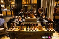 Frye Pop-Up Gallery with Worn Creative #90