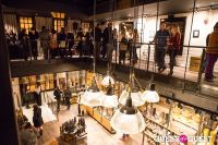 Frye Pop-Up Gallery with Worn Creative #92