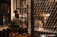 Frye Pop-Up Gallery with Worn Creative #97