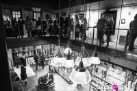 Frye Pop-Up Gallery with Worn Creative #109