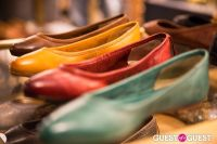 Frye Pop-Up Gallery with Worn Creative #128