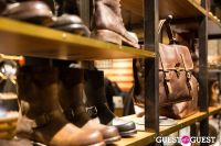 Frye Pop-Up Gallery with Worn Creative #140