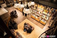 Frye Pop-Up Gallery with Worn Creative #166