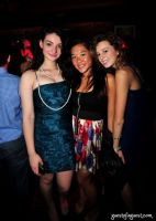 NYC Prep's Camille Hughes 18th Birthday Party #13