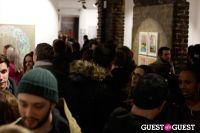 Sage Vaughn: Nobody's Home | Lazarides Gallery #6