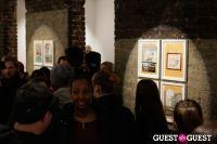 Sage Vaughn: Nobody's Home | Lazarides Gallery #10