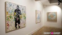 Sage Vaughn: Nobody's Home | Lazarides Gallery #15
