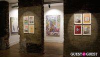 Sage Vaughn: Nobody's Home | Lazarides Gallery #17