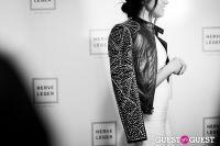 NYC Fashion Week FW 14 Herve Leger Backstage #8