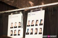 NYC Fashion Week FW 14 Herve Leger Backstage #36