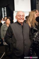 NYC Fashion Week FW 14 Herve Leger Backstage #42