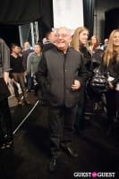 NYC Fashion Week FW 14 Herve Leger Backstage #45