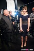 NYC Fashion Week FW 14 Herve Leger Backstage #46