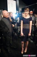 NYC Fashion Week FW 14 Herve Leger Backstage #47