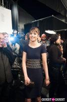 NYC Fashion Week FW 14 Herve Leger Backstage #48