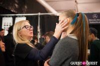 NYC Fashion Week FW 14 Herve Leger Backstage #76