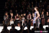 NYC Fashion Week FW 14 Mara Hoffman Backstage #18