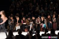 NYC Fashion Week FW 14 Mara Hoffman Backstage #19