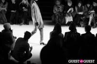 NYC Fashion Week FW 14 Mara Hoffman Backstage #20