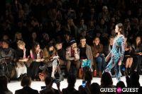 NYC Fashion Week FW 14 Mara Hoffman Backstage #26