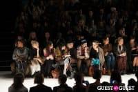 NYC Fashion Week FW 14 Mara Hoffman Backstage #28