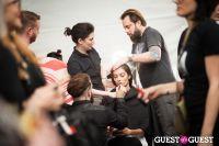 NYC Fashion Week FW 14 Mara Hoffman Backstage #41
